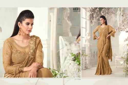 TFH Fashion Sparkle 7101 Price - 2260