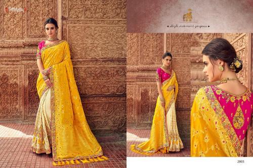Tathastu Saree 2805 Price - 5145