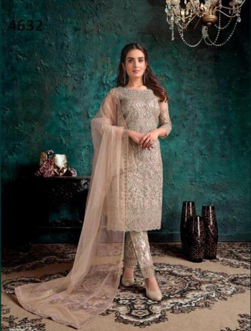 Vipul Fashion Glitz 4632 Price - 1695