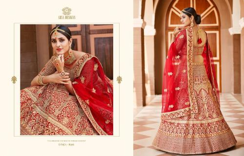 Arya Designs Gulkhand 8316 Price - 13830