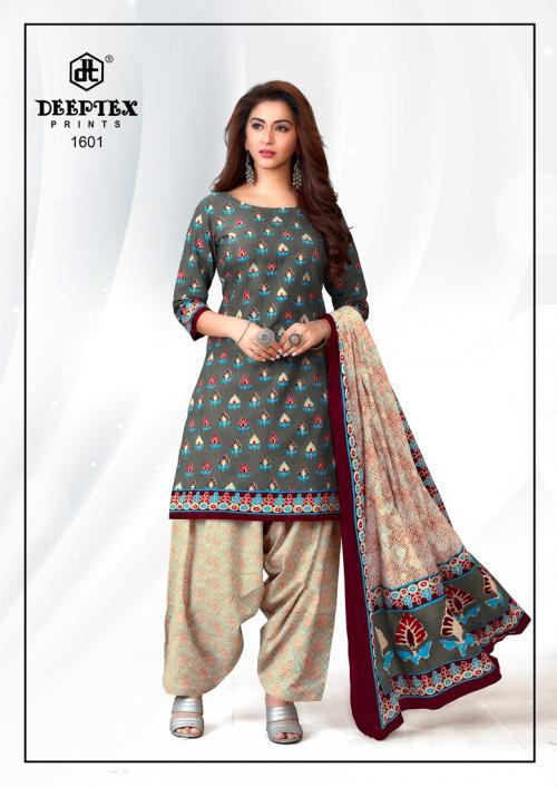 Deeptex Prints Pichkari 1601 Price - 415
