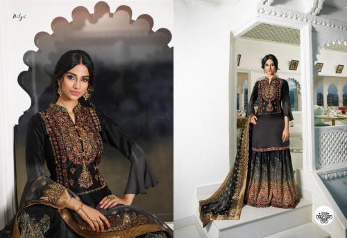 LT Fabrics Nitya Arunima 103 Price - 2599