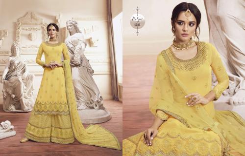 LT Nitya Fabrics 4907 Price - Coming Soon