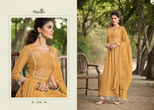 Maisha Maskeen Zeenat 2241 Price - 1185