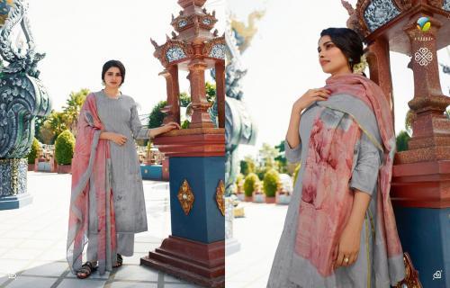 Vinay Fashion Sephali 13202 Price - 1680