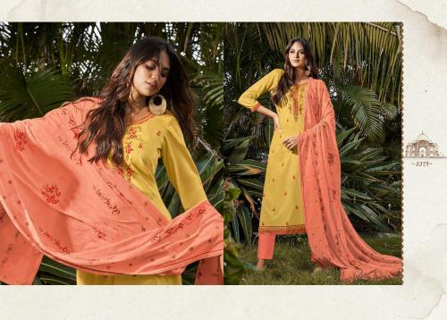 Kessi Fabrics Taj 5524 Price - 849