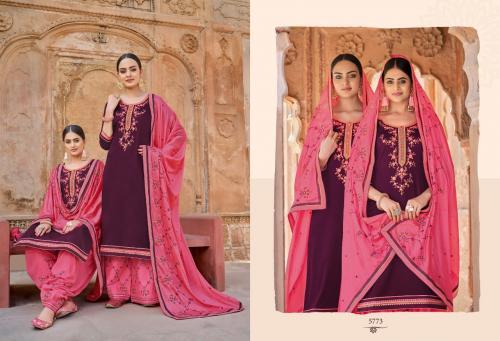 Kessi Fabric Panetar By Patiala 5773 Price - 949
