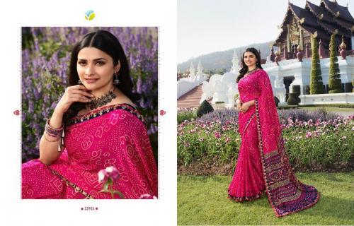 Vinay Fashion Kaseesh Starwalk Vol-57 21921-21927 Series