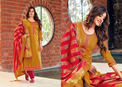 Kessi Fabrics Asopalav 5782 Price - 949