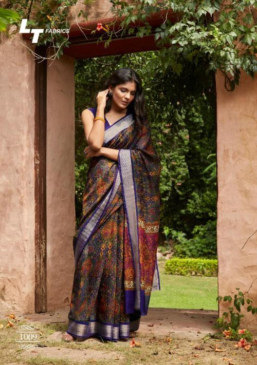 LT Fabrics Sargam 1009 Price - 595