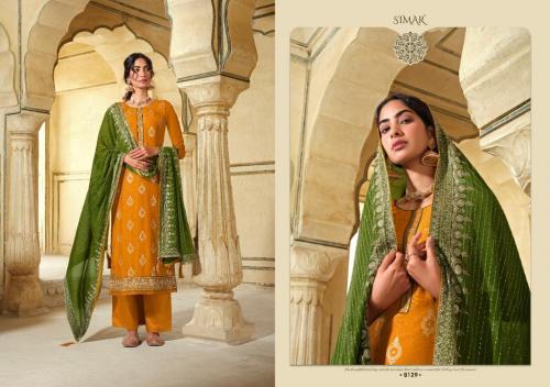 Glossy Simer Sana 8129 Price - 2095