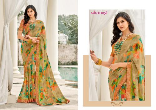 Mintorsi Designer Beauty Look 8804 Price - 925
