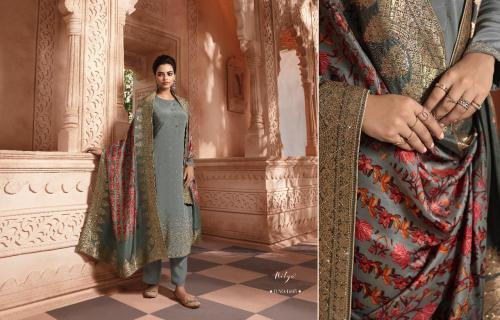 LT Fabrics Nitya 4605 Price - 3411