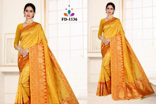 FD 1136 Price - 1099
