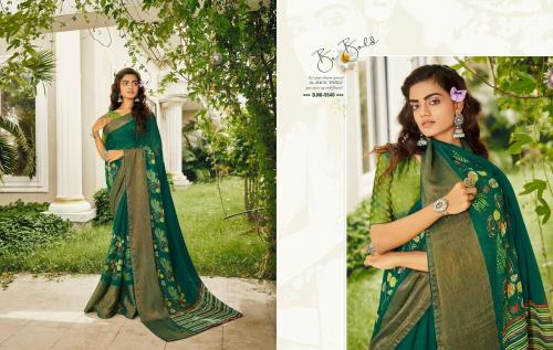 Kessi Saree Megha 5540 Price - 899