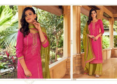 Kessi Fabrics Safari 5725 Price - 999