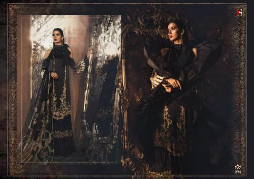 Deepsy Suits Mariya B Silk 294 Price - 975