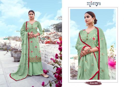 Aarav Trendz Miraya 294 Price - 1499