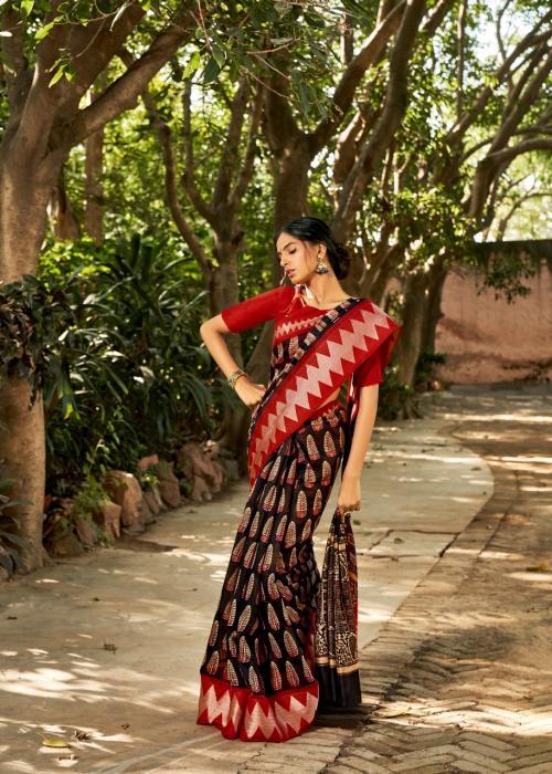 Lt Fabrics Nitya Preksha 24001-24010 Series