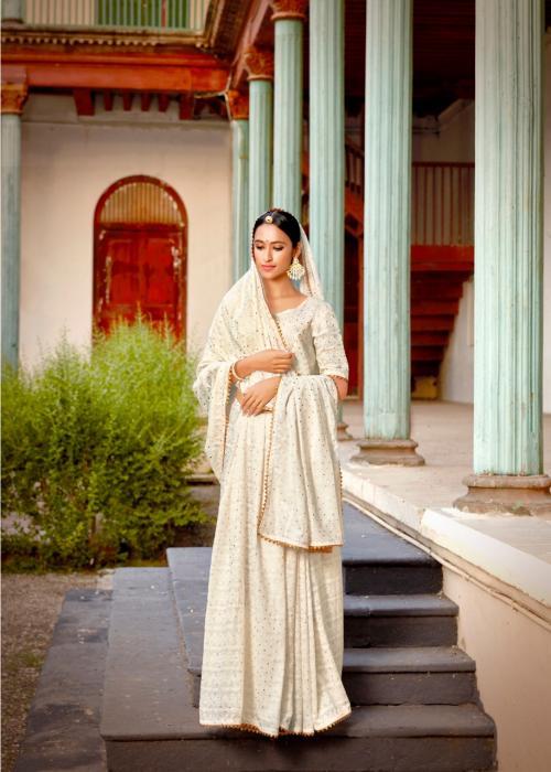 LT Fabrics Nitya Khara Kapas 10001-10005 Series