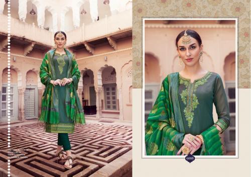 Kessi Fabrics Aabhushan 6008 Price - 1099