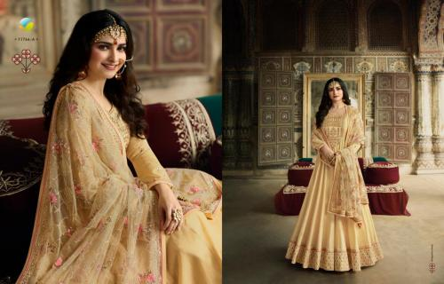 Vinay Fashion Rang Mahal Colour Plus-Vol-4 11766 Colors
