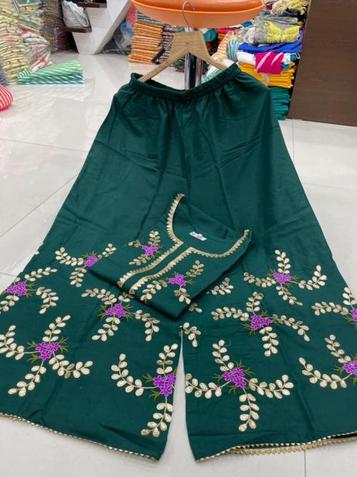 MBL Kurtis With Sharara 151-C Price - 649