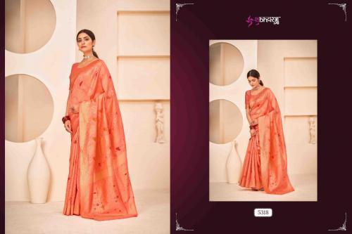 Shub Vastra Rajwadi 5318 Price - 1199