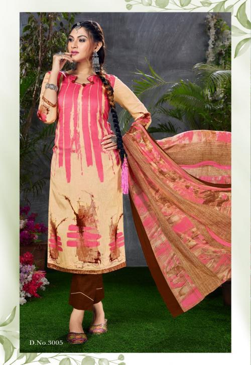 Palak Choice Shayona 1005 Price - 330