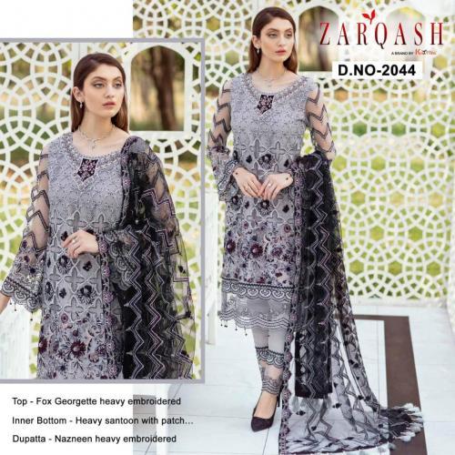Zarqash Minhal 2044 Price - 1399