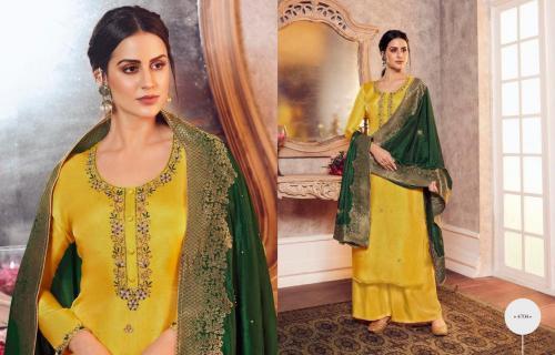 LT Fabrics Nitya 4704