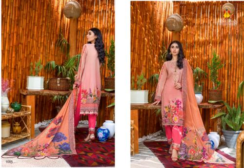 Yashika Trends Amira.B 1005 Price - 450