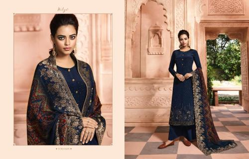 LT Fabrics Nitya 4604 Price - 3411