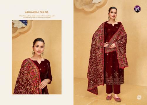 Kala Fashion Kala Heaven 4001-4007 Series