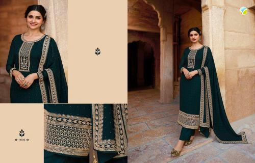 Vinay Fashion Kaseesh Andaaz 14106 Price - 1690