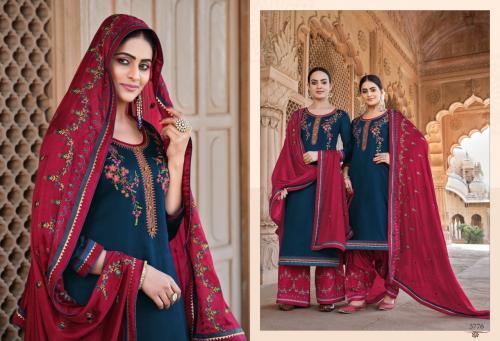 Kessi Fabric Panetar By Patiala 5776 Price - 949