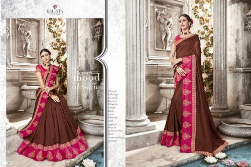 Kalista Fashion Aasma Vol-3 1017-1024 Series