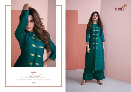 Arihant Designer Vamika Nazz 416 Price - 845