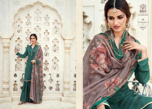 Mohini Fashion Glamour 91005 Price - 1795