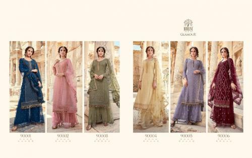Mohini Fashion Glamour 90001-90006 Price - 11970