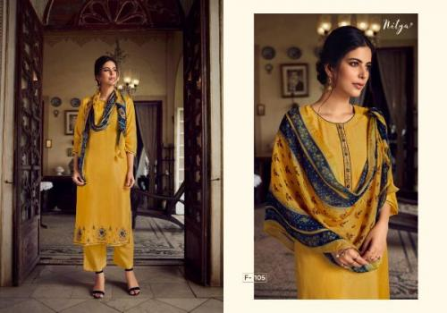 Lt Fabrics Nitya Fairy 105 Price - 1099
