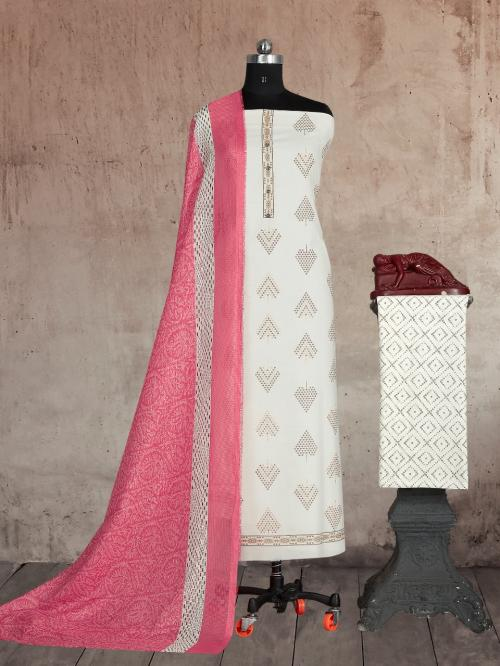 Bipson Prints Khushboo 1463-A Price - 600