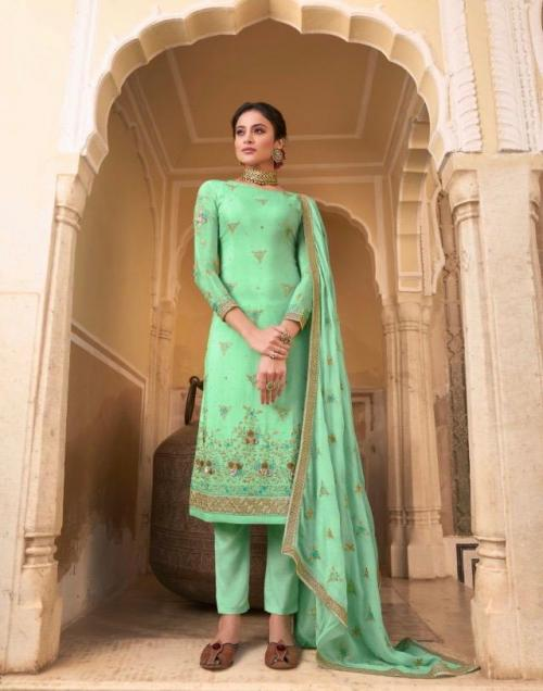 Glossy Simar Suhani 012 Price - 1645