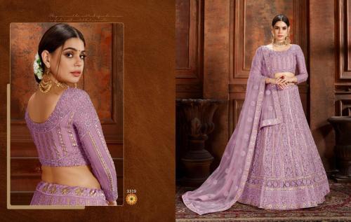Arya Designs Cinderella 3319 Price - 6940