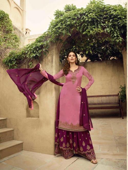 Glossy Simar Raga 5400-5407 Series