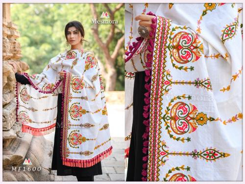 Mesmora Fashion Jassi Khadi MF-1600 Price - 880