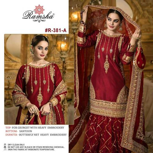 Ramsha R-381-A Price - 1555