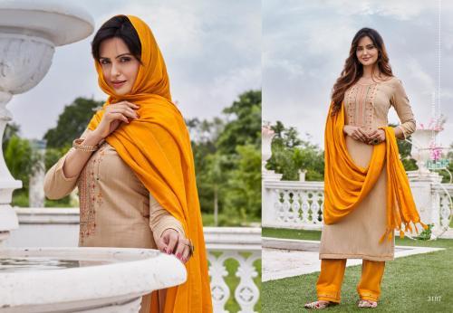 Kessi Rangoon Foxtail 3187 Price - 925