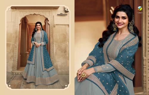 Vinay Fashion Kaseesh Parimahal 13921 Price - 2565