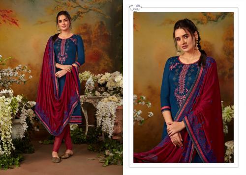Kessi Fabrics Odhani 5368 Price - 899